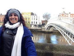 The Penny Bridge