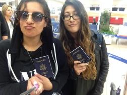 Spontaneous trip to Eilat!